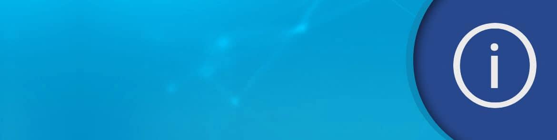 info banner - API